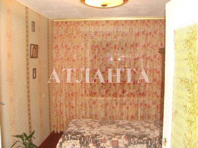 Продается 3-комнатная квартира на ул. Рабина Ицхака — 40 000 у.е. (фото №4)