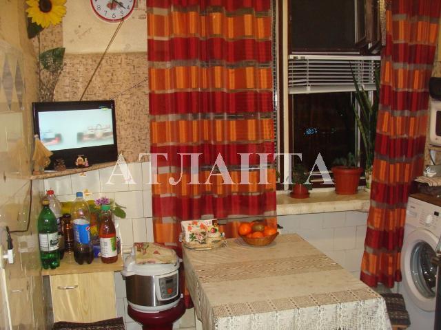 Продается 3-комнатная квартира на ул. Рабина Ицхака — 40 000 у.е. (фото №5)
