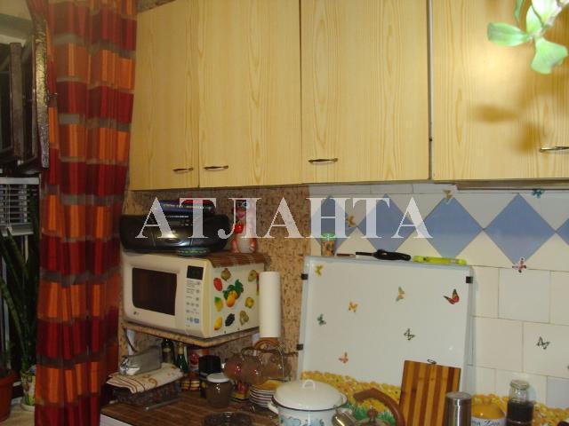 Продается 3-комнатная квартира на ул. Рабина Ицхака — 40 000 у.е. (фото №6)