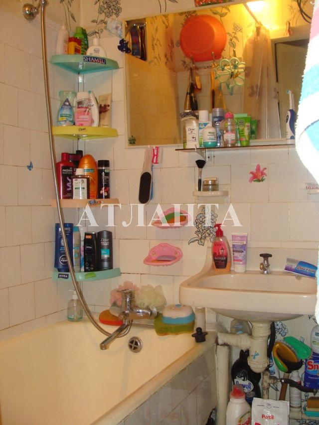 Продается 3-комнатная квартира на ул. Рабина Ицхака — 40 000 у.е. (фото №7)