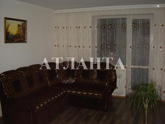 Продается 2-комнатная квартира в новострое на ул. Заболотного Ак. — 55 000 у.е.