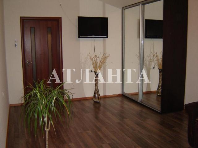 Продается 2-комнатная квартира в новострое на ул. Заболотного Ак. — 55 000 у.е. (фото №2)