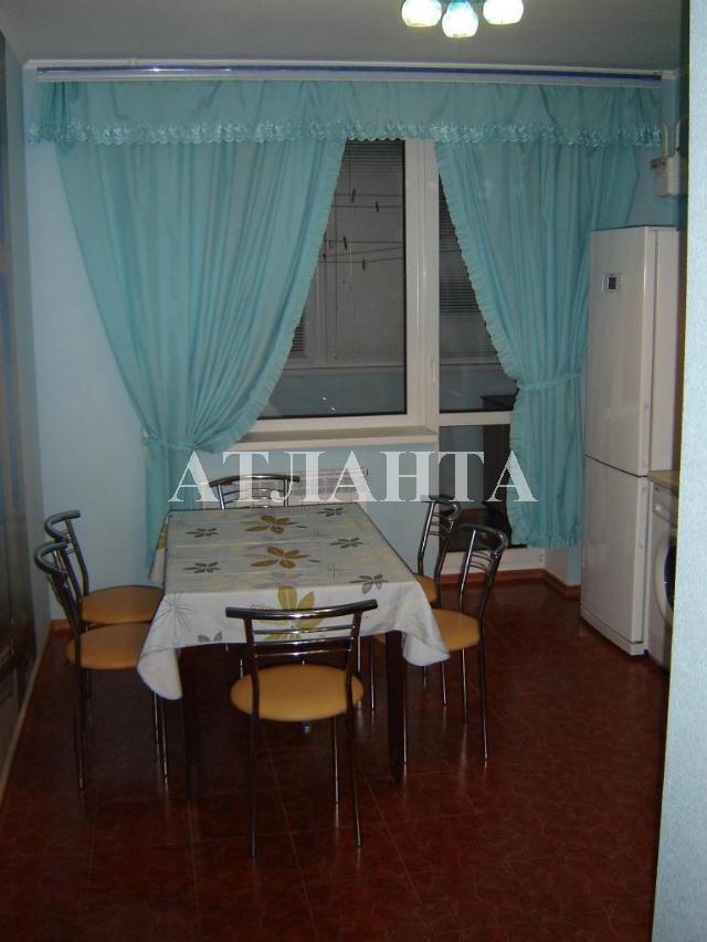 Продается 2-комнатная квартира в новострое на ул. Заболотного Ак. — 55 000 у.е. (фото №3)