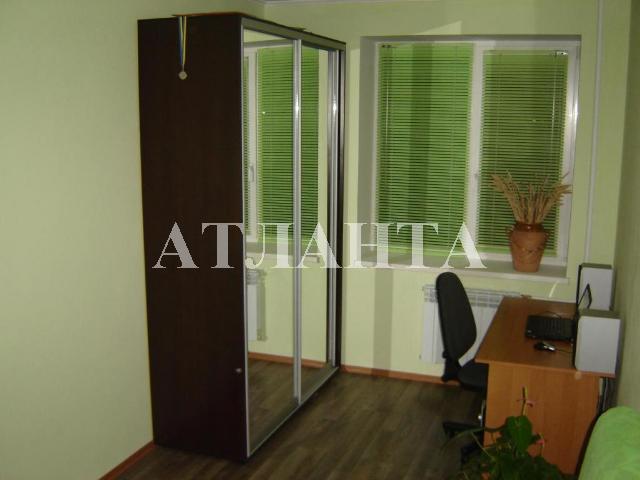Продается 2-комнатная квартира в новострое на ул. Заболотного Ак. — 55 000 у.е. (фото №4)