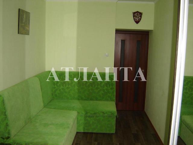 Продается 2-комнатная квартира в новострое на ул. Заболотного Ак. — 55 000 у.е. (фото №5)