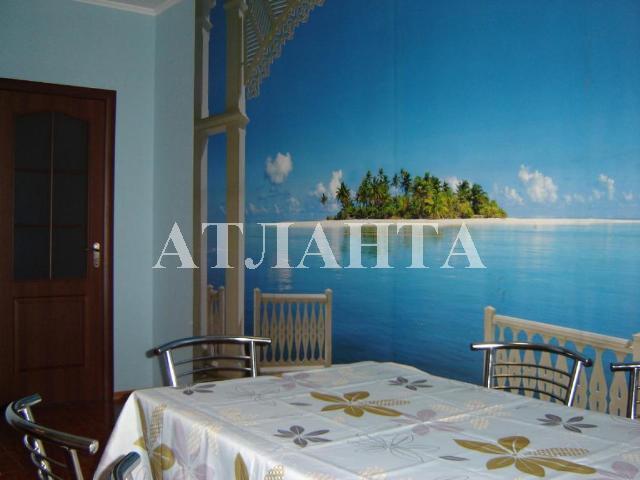 Продается 2-комнатная квартира в новострое на ул. Заболотного Ак. — 55 000 у.е. (фото №6)