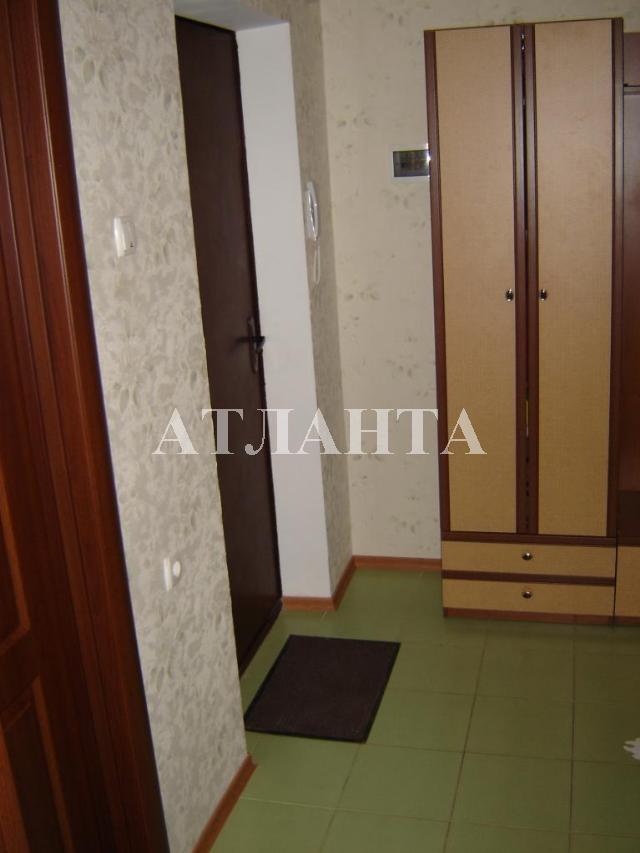 Продается 2-комнатная квартира в новострое на ул. Заболотного Ак. — 55 000 у.е. (фото №7)