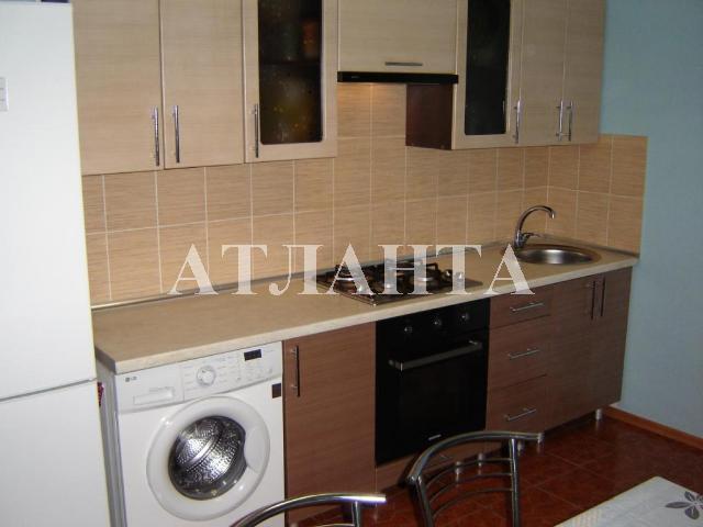 Продается 2-комнатная квартира в новострое на ул. Заболотного Ак. — 55 000 у.е. (фото №8)