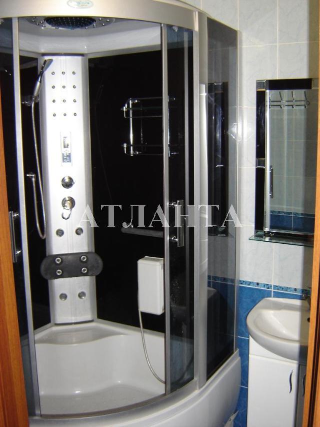 Продается 2-комнатная квартира в новострое на ул. Заболотного Ак. — 55 000 у.е. (фото №9)