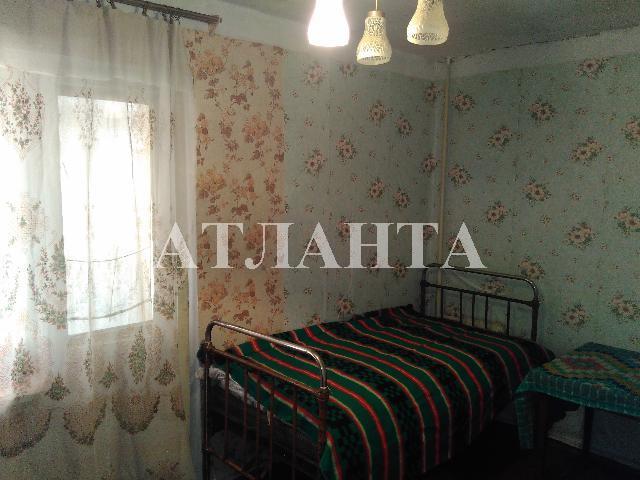 Продается 2-комнатная квартира на ул. Балтская Дор. — 18 000 у.е.