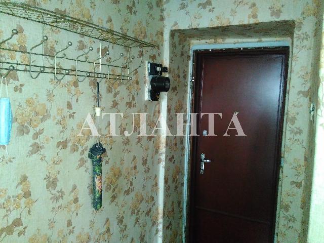 Продается 2-комнатная квартира на ул. Балтская Дор. — 18 000 у.е. (фото №2)