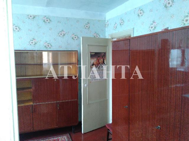 Продается 2-комнатная квартира на ул. Балтская Дор. — 18 000 у.е. (фото №4)