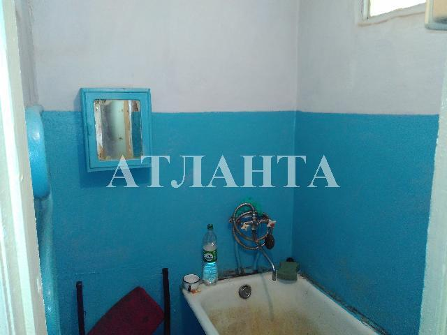 Продается 2-комнатная квартира на ул. Балтская Дор. — 18 000 у.е. (фото №7)