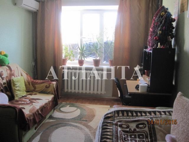 Продается 1-комнатная квартира на ул. Жолио-Кюри — 13 500 у.е.