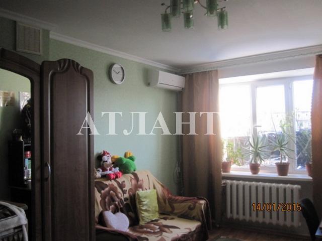 Продается 1-комнатная квартира на ул. Жолио-Кюри — 13 500 у.е. (фото №2)