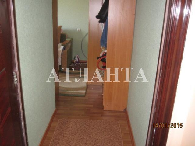 Продается 1-комнатная квартира на ул. Жолио-Кюри — 13 500 у.е. (фото №4)