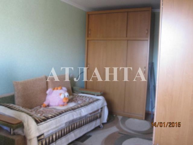 Продается 1-комнатная квартира на ул. Жолио-Кюри — 13 500 у.е. (фото №5)