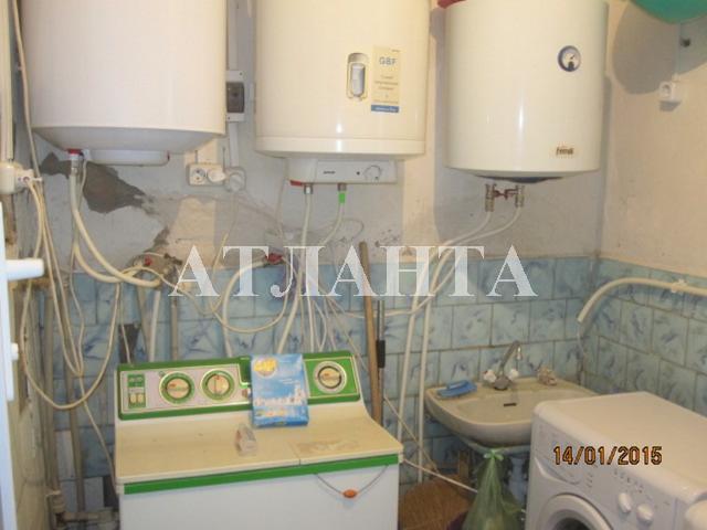 Продается 1-комнатная квартира на ул. Жолио-Кюри — 13 500 у.е. (фото №6)
