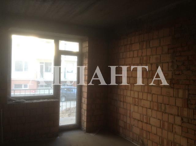 Продается 1-комнатная квартира на ул. Центральная — 16 000 у.е.