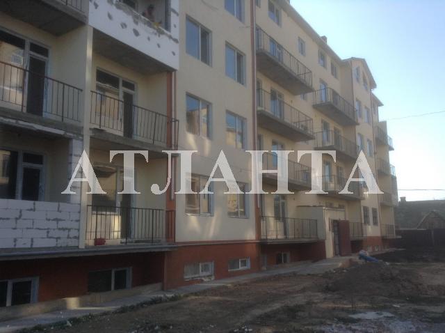 Продается 1-комнатная квартира на ул. Центральная — 16 000 у.е. (фото №5)