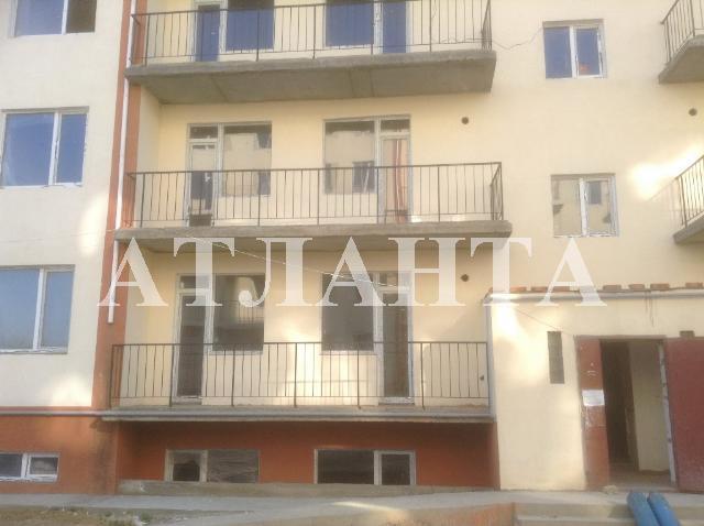 Продается 1-комнатная квартира на ул. Центральная — 16 000 у.е. (фото №6)