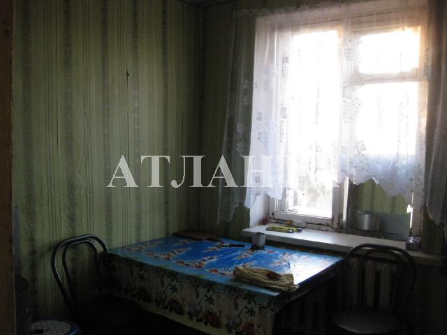 Продается 2-комнатная квартира на ул. Олимпийская — 14 000 у.е.
