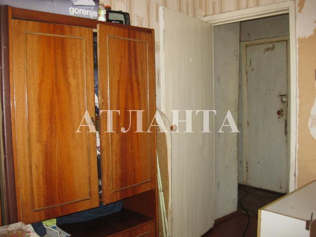 Продается 2-комнатная квартира на ул. Олимпийская — 14 000 у.е. (фото №3)