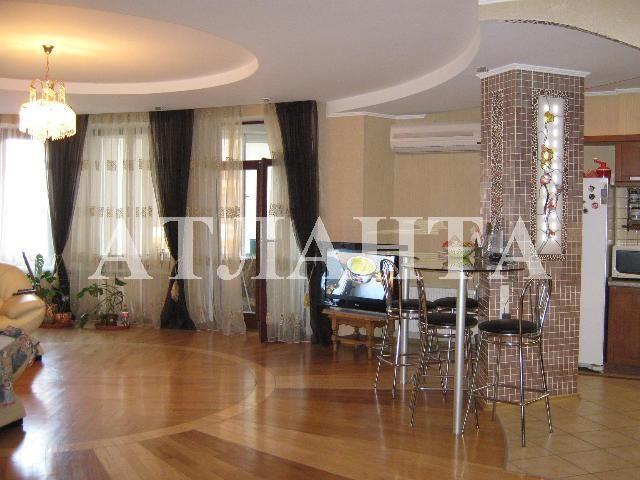 Продается 2-комнатная квартира на ул. Тенистая — 160 000 у.е.