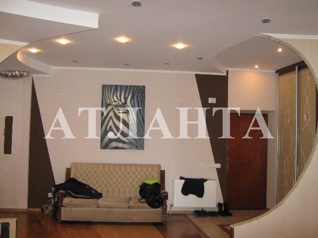 Продается 2-комнатная квартира на ул. Тенистая — 160 000 у.е. (фото №2)