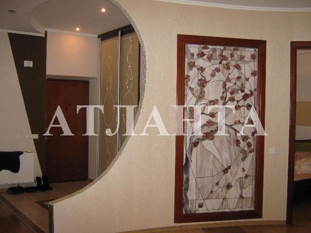 Продается 2-комнатная квартира на ул. Тенистая — 160 000 у.е. (фото №3)