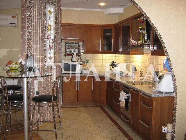 Продается 2-комнатная квартира на ул. Тенистая — 160 000 у.е. (фото №4)