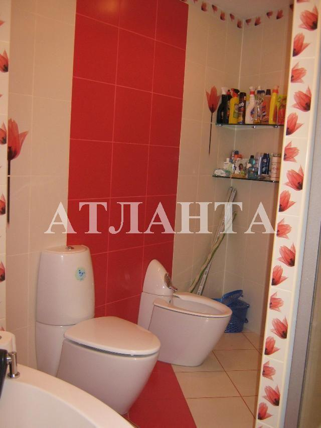 Продается 2-комнатная квартира на ул. Тенистая — 160 000 у.е. (фото №7)