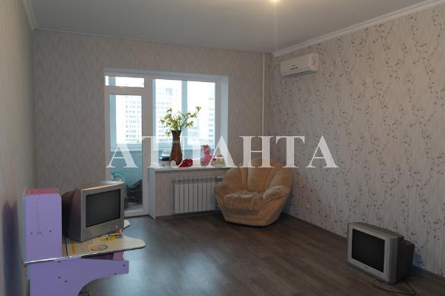 Продается 2-комнатная квартира на ул. Сахарова — 85 000 у.е.