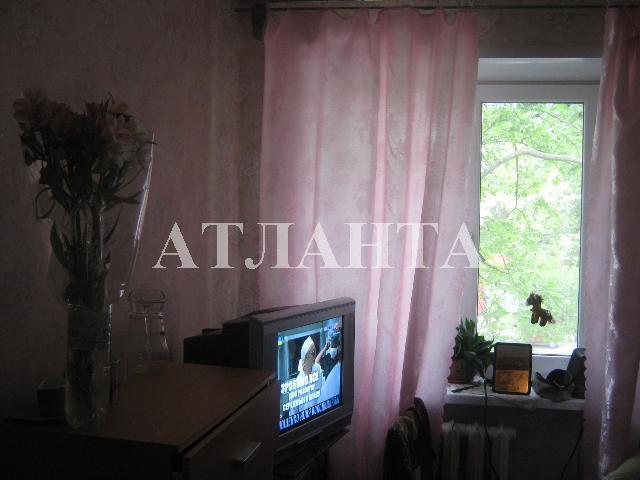 Продается 2-комнатная квартира на ул. Заболотного Ак. — 28 000 у.е.