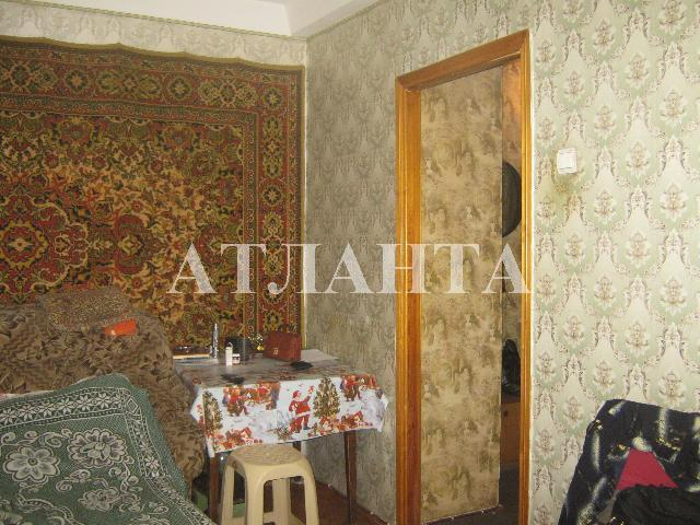 Продается 2-комнатная квартира на ул. Заболотного Ак. — 28 000 у.е. (фото №2)