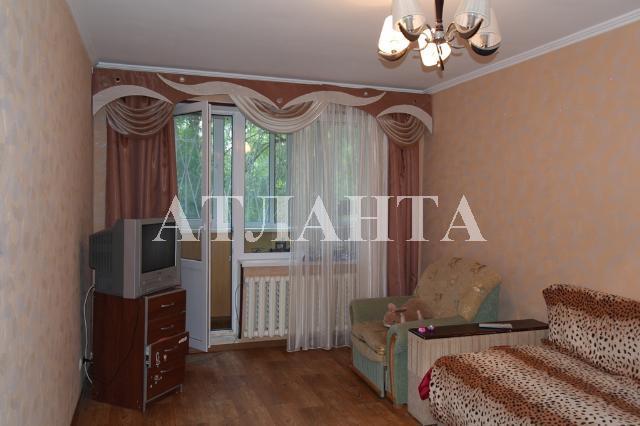 Продается 2-комнатная квартира на ул. Марсельская — 40 000 у.е.