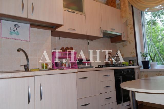 Продается 2-комнатная квартира на ул. Марсельская — 40 000 у.е. (фото №6)