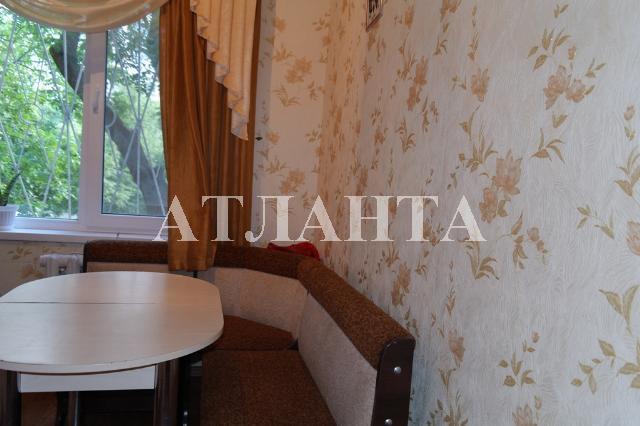 Продается 2-комнатная квартира на ул. Марсельская — 40 000 у.е. (фото №7)