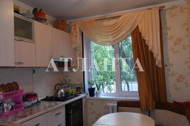 Продается 2-комнатная квартира на ул. Марсельская — 40 000 у.е. (фото №9)