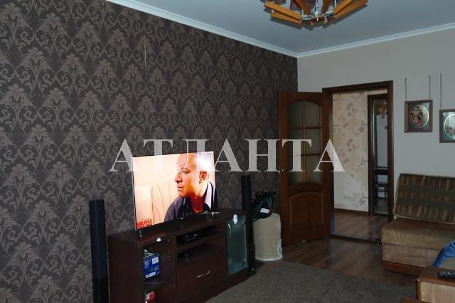 Продается 3-комнатная квартира на ул. Проспект Добровольского — 47 000 у.е. (фото №2)