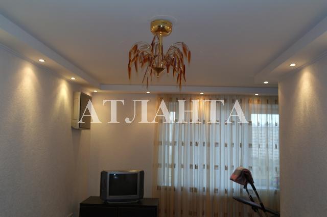 Продается 1-комнатная квартира на ул. Марсельская — 53 000 у.е.