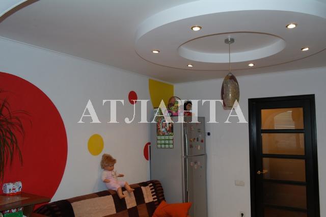 Продается 1-комнатная квартира на ул. Марсельская — 53 000 у.е. (фото №3)