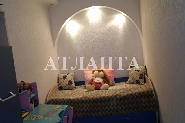 Продается 1-комнатная квартира на ул. Марсельская — 53 000 у.е. (фото №4)