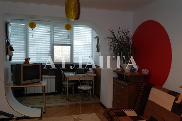 Продается 1-комнатная квартира на ул. Марсельская — 53 000 у.е. (фото №6)