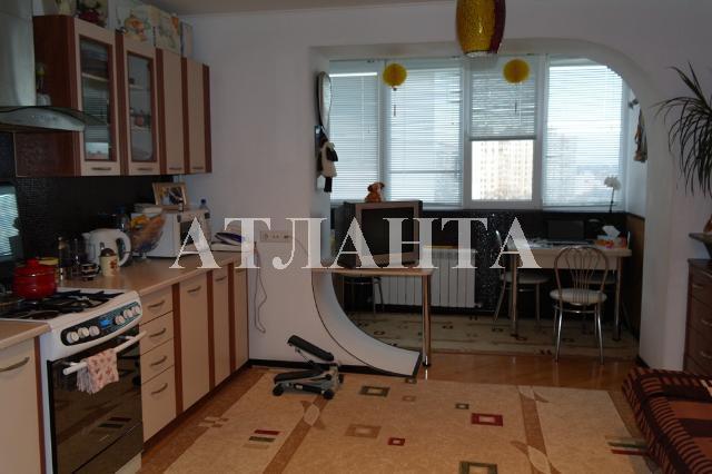 Продается 1-комнатная квартира на ул. Марсельская — 53 000 у.е. (фото №7)
