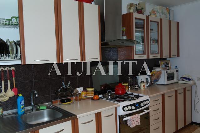 Продается 1-комнатная квартира на ул. Марсельская — 53 000 у.е. (фото №8)