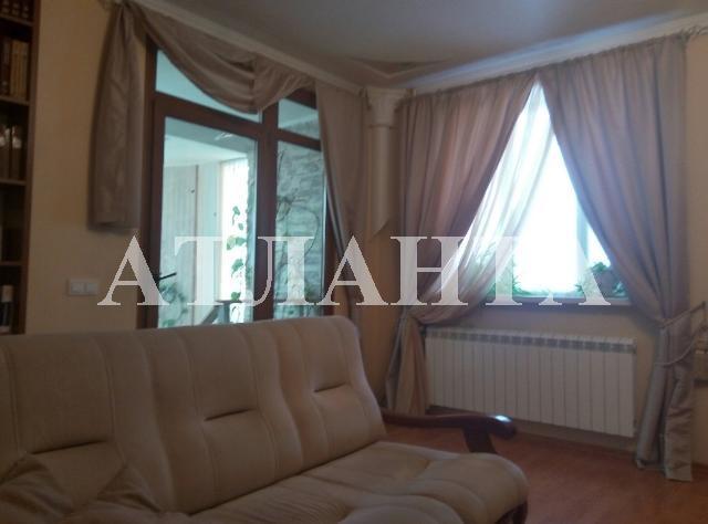 Продается 4-комнатная квартира на ул. Марсельская — 110 000 у.е.