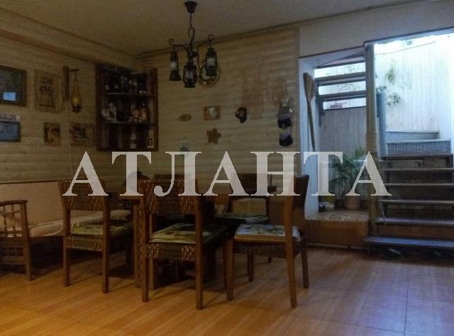 Продается 4-комнатная квартира на ул. Марсельская — 110 000 у.е. (фото №2)