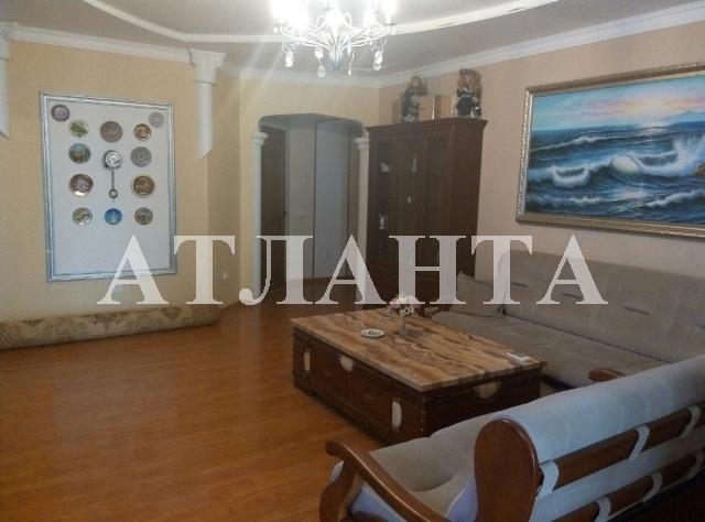 Продается 4-комнатная квартира на ул. Марсельская — 110 000 у.е. (фото №3)
