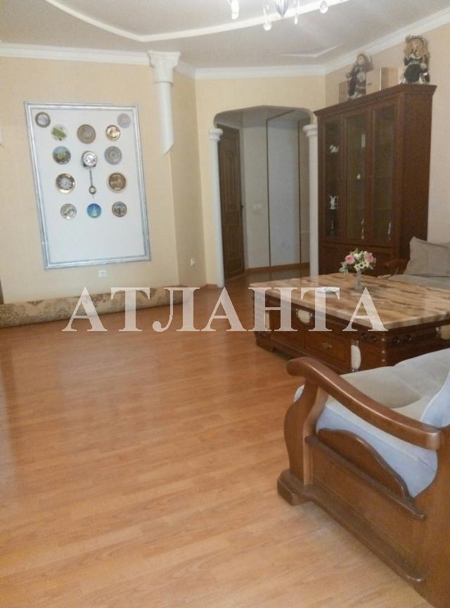 Продается 4-комнатная квартира на ул. Марсельская — 110 000 у.е. (фото №4)